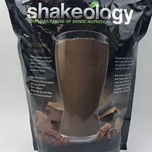Shakeology chocolate bag new